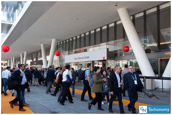 Oracle OpenWorld GN