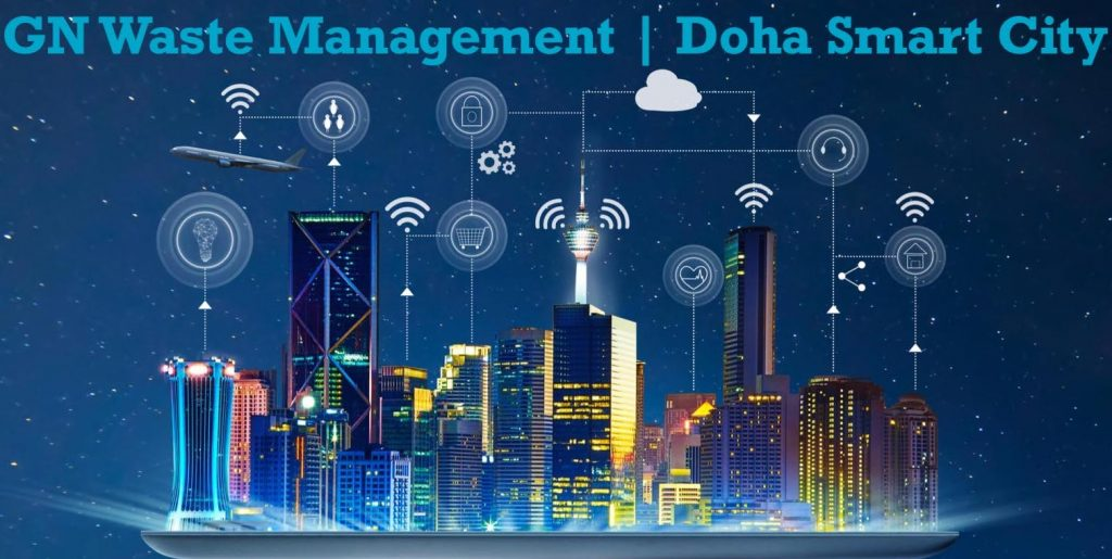 GN Waste Management | Doha Smart City