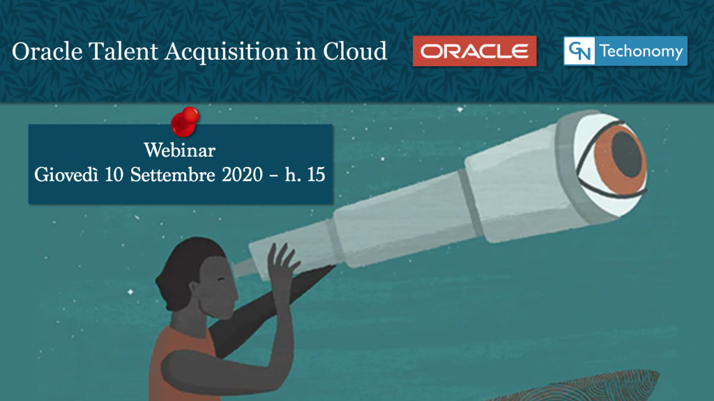 Oracle Talent Acquisition Cloud